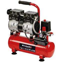 Einhell Kompressor TE-AC 6 Silent, 550 W, max. 8 bar, 6 l, 1-tlg.