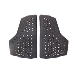 Modeka Sastec SC-1/CP-2 Brustprotektor, schwarz