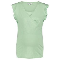 Still T-Shirt Ciska Stillshirts grün Gr. 36 Damen Erwachsene