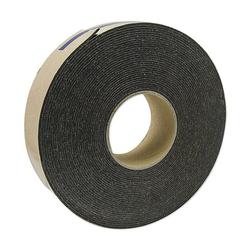 INSUL-TUBE® Kautschuk-Isolier-Klebeband grau - Breite 50 mm - Stärke 3 mm - Länge 15 m
