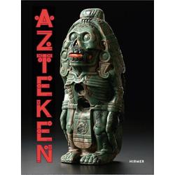 Azteken als Buch von