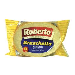 (6.73 EUR/kg) Roberto Bruschetta 400 g   - 400 g