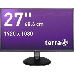 Terra LED 2747W LED-Monitor 68.6cm (27 Zoll) EEK A+ (A++ - E) 1920 x 1080 Pixel Full HD 5 ms DVI, HD