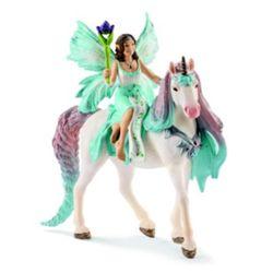 Eyela mit Prinzessinnen-Einho