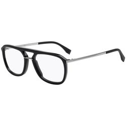 FENDI Brille FF M0033 schwarz