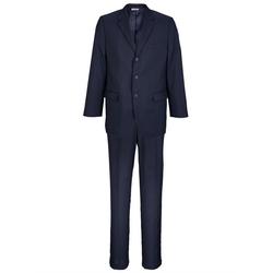 Roger Kent Anzug in pflegeleichter Qualität 48