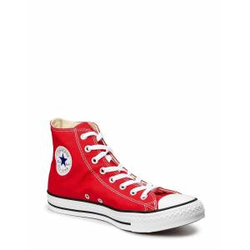 Converse All Star Hi Red Hohe Sneaker Rot CONVERSE Rot 39,38,44,37,37.5,39.5,45,36,36.5,43,42.5,42,41,41.5,46,44.5,46.5,35