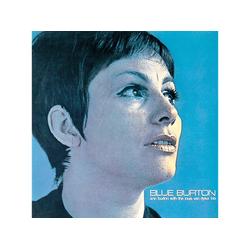 Ann Burton - Blue (CD)