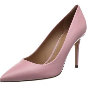 BOSS Damen Eddie 90-C Pump, Bright Pink675, 41 EU