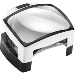Eschenbach Standlupe Vergrößerungsfaktor: 3 x Linsengröße: (L x B) 100mm x 75mm 1566