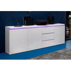 Tecnos Sideboard Magic, Breite 200 cm