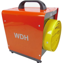 Heizgebläse WDH-BGP031S (3kW)