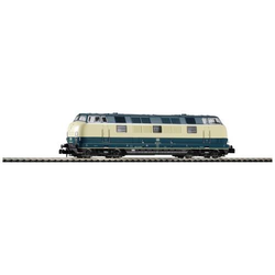 PIKO 40504 N Diesellokomotive BR 221 der DB