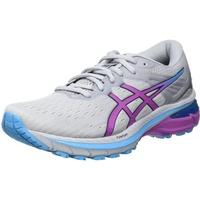 ASICS GT-2000 9 Schuhe Damen grau/pink US 6,5 | EU 37,5 2021 Laufschuhe