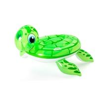 BESTWAY Schwimmtier Schildkröte Badefigur, Mehrfarbig, One Size