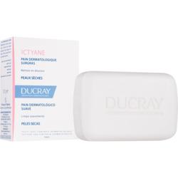 Ducray Ictyane Feinseife für trockene Haut 100 g