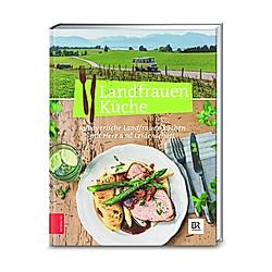 Landfrauenküche - Buch