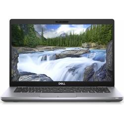 "Dell Latitude 5410 (15.60"", Full HD, Intel Core i5-10310U, 8GB, 256GB), Notebook, Grau"