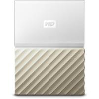 1TB USB 3.0 weiß/gold (WDBTLG0010BGD-WESN)