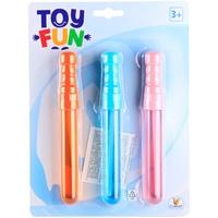 Vedes Toy Fun Seifenblasen Stab 3er Pack 86602628