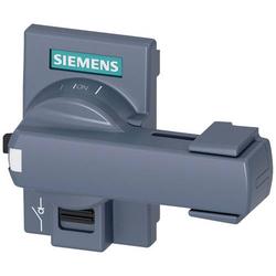 Siemens 3KD9101-0 Direktantrieb (L x B x H) 27.5 x 57 x 45mm Grau 1St.