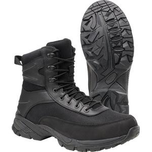 Brandit BW Stiefel, schwarz, Größe 47