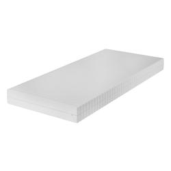 Komfortschaummatratze Matratze 90x200 cm Komfortschaum Standardgröße 80.011-09, ERST-HOLZ, 15 cm hoch