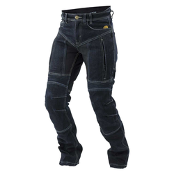 Trilobite Motorrad Jeans Agnox Wasserdicht Damen