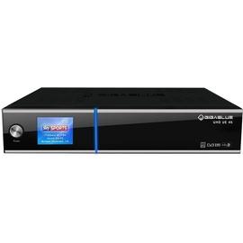 GiGaBlue UHD UE 4K Dual Twin 2TB