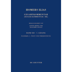 Text und Übersetzung als Buch von