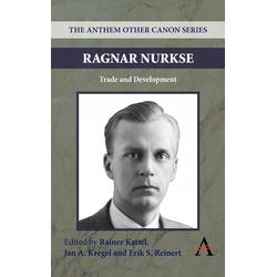 Ragnar Nurkse als Buch von Ragnar Nurkse