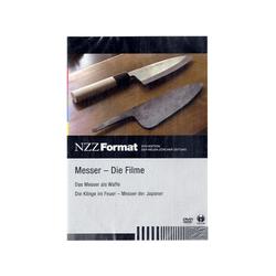 Messer - Die Filme DVD
