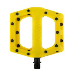 DMR Plattform-Pedal V11 Gelb