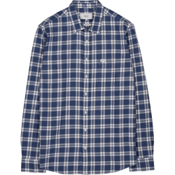 Makia - Camino Shirt Blue - Hemden - Größe: M