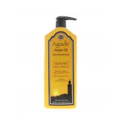 Agadir Shampoo Moisturizing Argan OIl Daily Moisturizing Shampoo