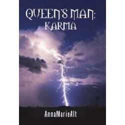 Queen's Man als Buch von Annamariealt