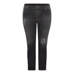 Jeans JEANS ONTARIO SPGWOMAN black