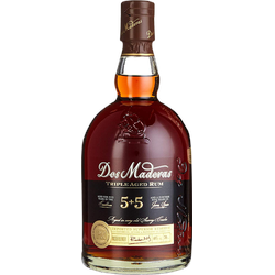 Dos Maderas Rum PX 5+5 in GP