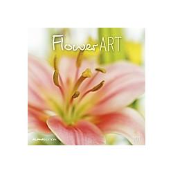 Flower Art 2021