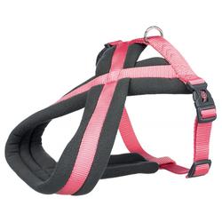 Trixie Premium Touren-Geschirr flamingo, Größe: L-XL
