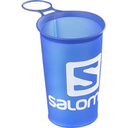 Salomon Soft Cup 150 ml - Trinkflasche Blue