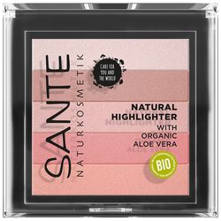 Sante Teint Make-up Highlighter 7g