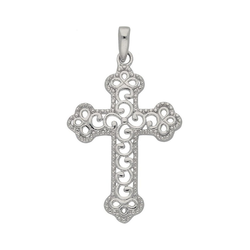 Vivance Kreuzkette cross
