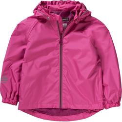Minymo Regenjacke Regenjacke für Mädchen rosa 152