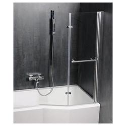 HAK Badewanne ODESSA Duschaufsatz für die Badewanne, 140x97 cm