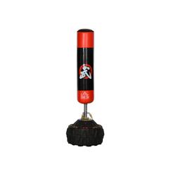 HOMCOM Standboxsack Standboxsack mit Reifenstandfuß