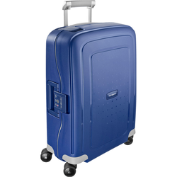 Samsonite S'Cure Spinner 55 cm Dark Blue