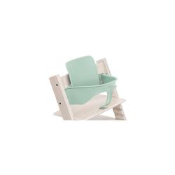 Stokke Hochstuhl Tripp Trapp® BABY SET™, White grün