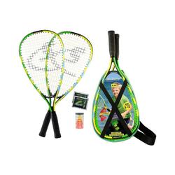 Speedminton Badmintonschläger Set S-JR