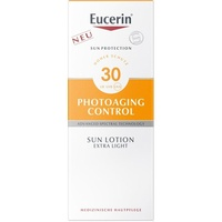 Eucerin PhotoAging Control Sun Lotion LSF 30 150 ml
